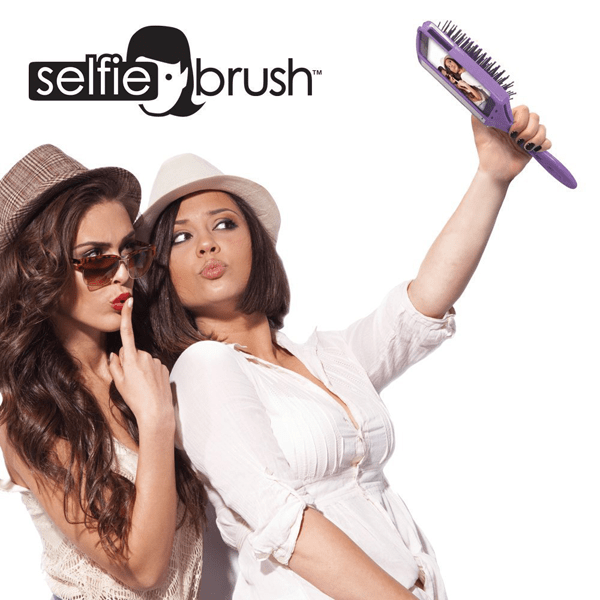 Brush Your Way to Better Selfies