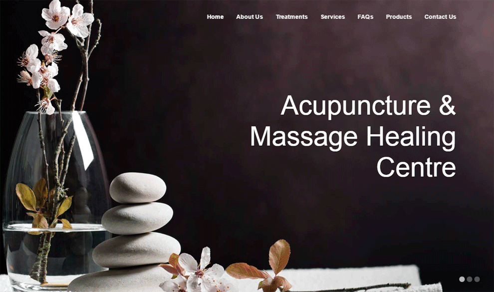 Acupuncture & Massage Healing Centre