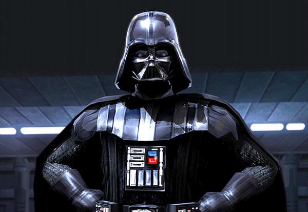 Man's Star Wars Selfie Leads to Social Media Shaming