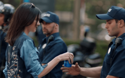 Pepsi Pulls Tone-Deaf Ad After Social Media Backlash